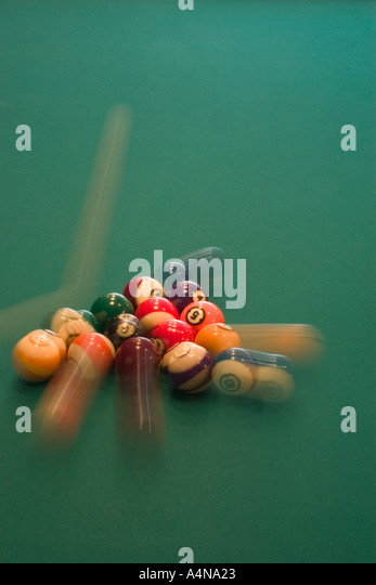 Billiards Stock Photos Billiards Stock Images Alamy