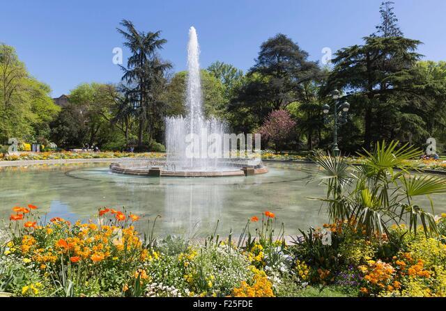 Jardin des plantes toulouse stock photos jardin des plantes toulouse stock images alamy - Toulouse jardin des plantes ...