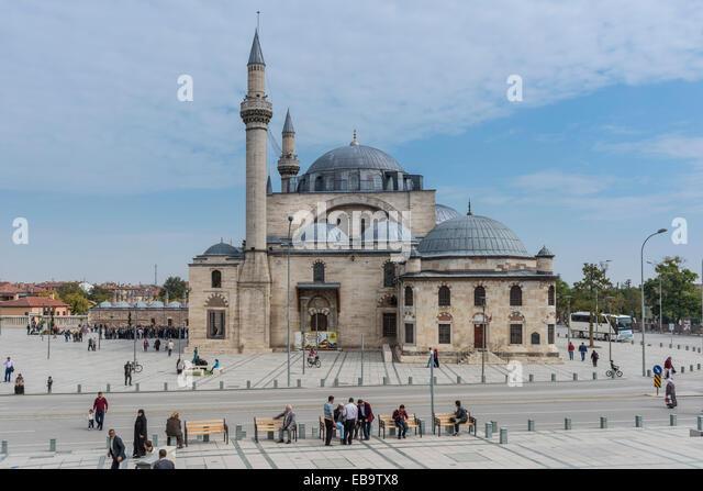 Konya Turkey Stock Photos & Konya Turkey Stock Images - Alamy