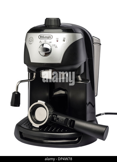 Espresso Machines Stock Photos & Espresso Machines Stock Images - Alamy