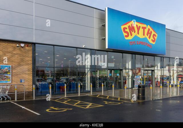 Retail Business Park Stock Photos Amp Retail Business Park