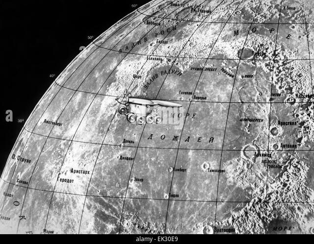 luna lunokhod 9 - photo #19