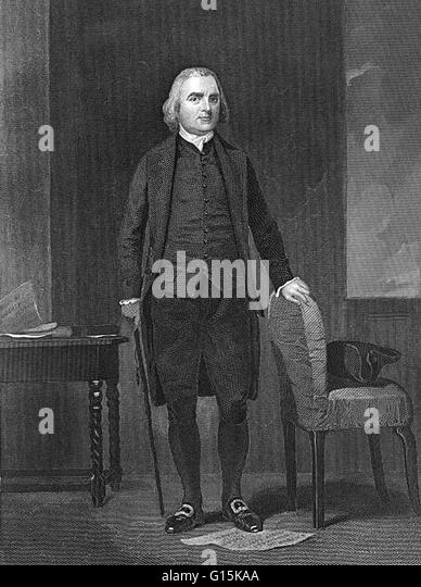 a biography of sam adams 1722 1803 Read on to know more about his life  samuel adams was born on 27th  september, 1722 he was  samuel adams died at the age of 81 on october 2,  1803.