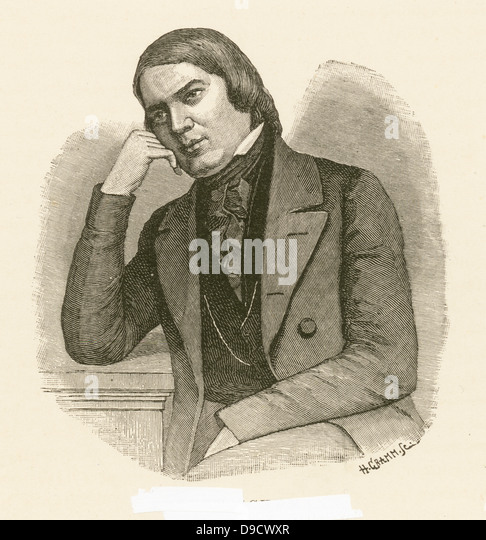 The complicated musical genius of Robert Schumann, by Steven Isserlis