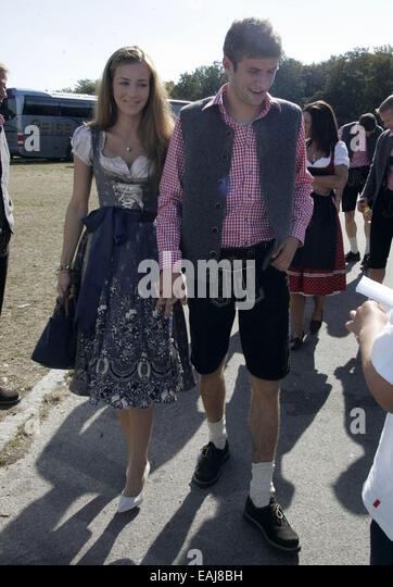 Thomas and lisa muller wedding venues