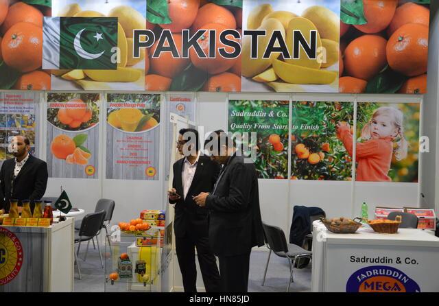 Fruit Logistica Stock Photos & Fruit Logistica Stock ...