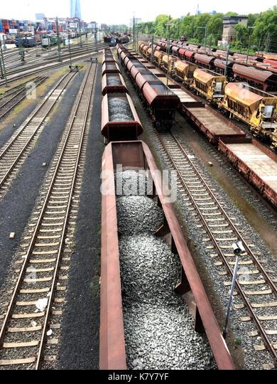 Ballast Wagon Stock Photos Ballast Wagon Stock Images