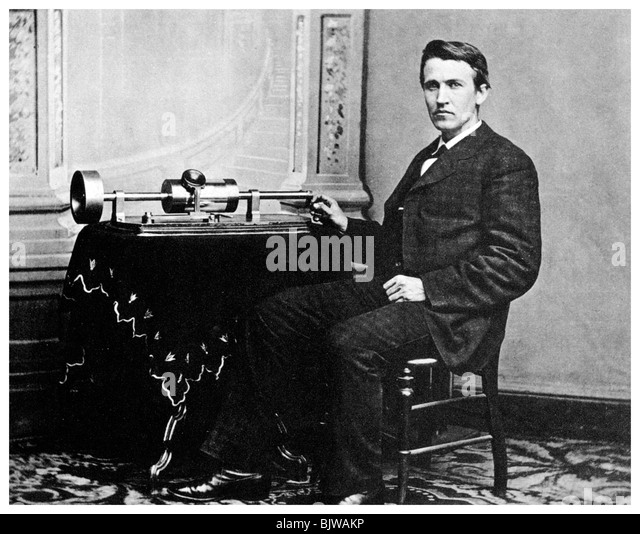 a biography of thomas alva edison an american experts on electricity When you think about electricity, you think about edison nikola tesla thomas alva edison 〈ac/dc the current war | nikola tesla thomas alva edison 〈ac.