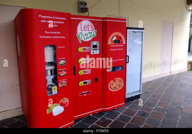 pizza vending machine in usa