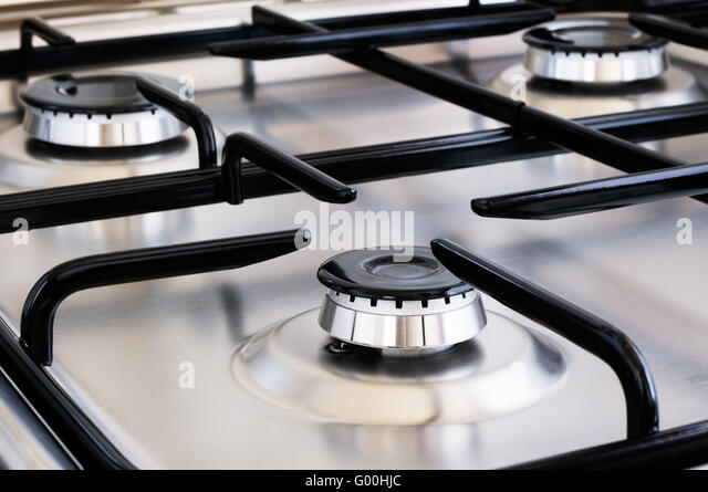 How To Clean Oven Hob Rings