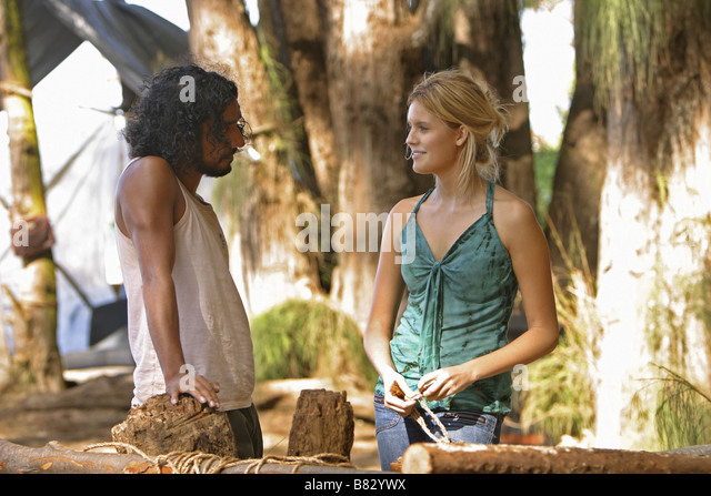 Season 1 Maggie Grace 2004 Stock Photos & Season 1 Maggie ...
