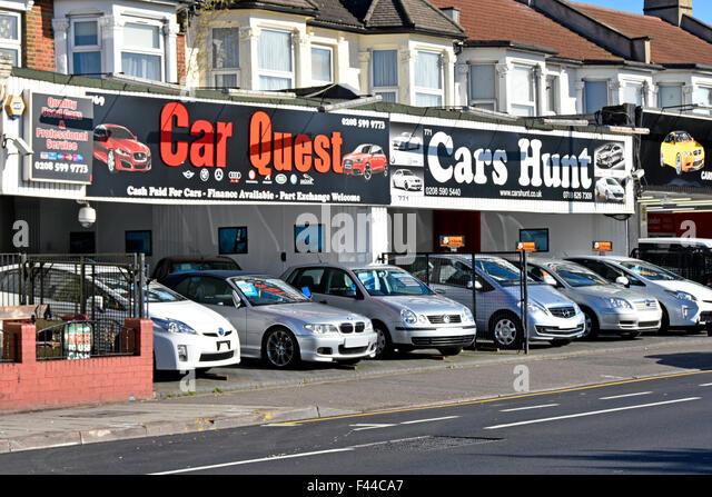 Second Hand Car Sales Buckinghamshire