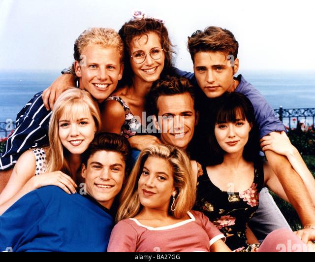 Beverly Hills 90210 Stock Photos & Beverly Hills 90210 ...