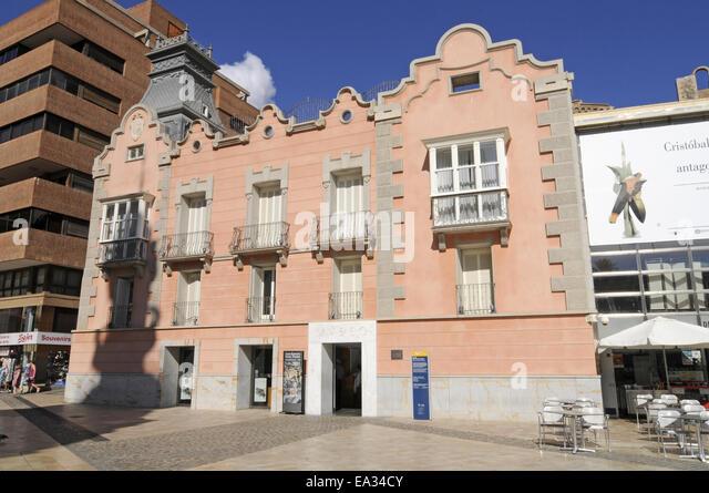 Cartagena Spain Museum Stock Photos & Cartagena Spain ...