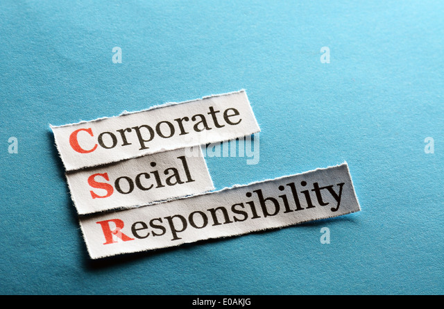 an analysis of the concept of corporate social responsibility csr Developments in the concept of corporate social responsibility (csr) utpal kumar chakraborty , srf this paper reviews how the concept of corporate social responsibility has evolved over time and what corporate social responsibility, corporate accountability as well as corporate.