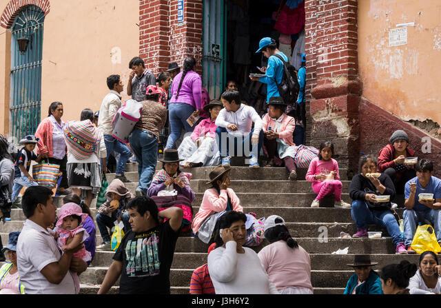 Ayacucho Peru Stock Photos & Ayacucho Peru Stock Images ...