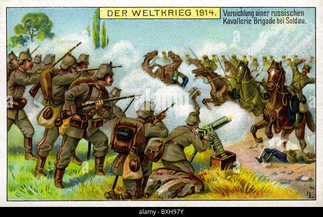 German Cavalry | Regal toy soldiers Blog