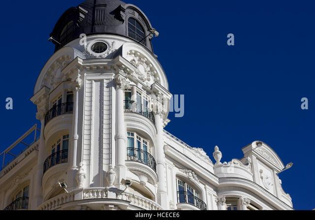 Madrid Luxury Stock Photos Madrid Luxury Stock Images
