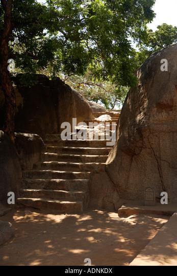 Dravidian temple chennai stock photos