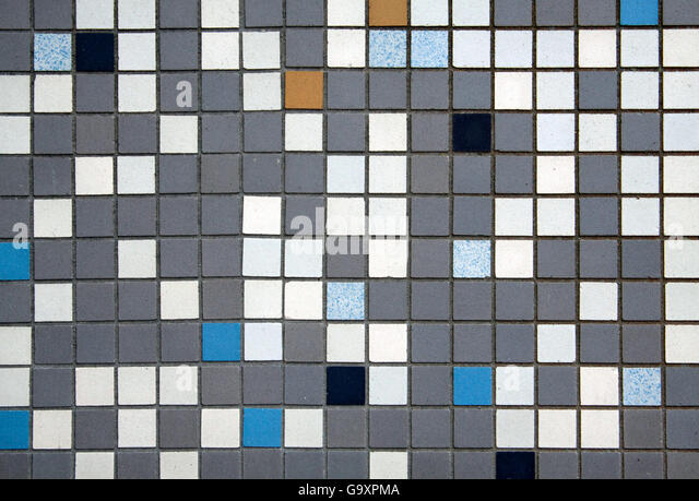 Changing grout color ceramic tile