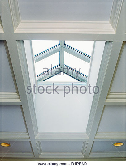 Coffered Ceiling Stock Photos Coffered Ceiling Stock