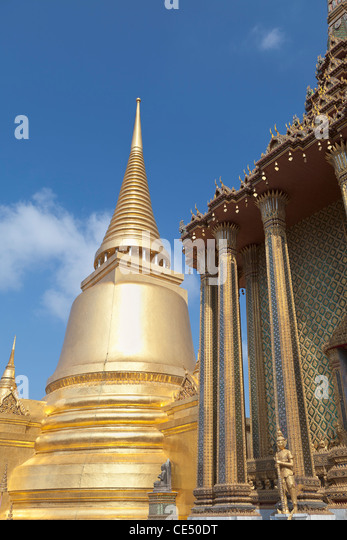 Phra Mondop Stock Photos & Phra Mondop Stock Images - Alamy