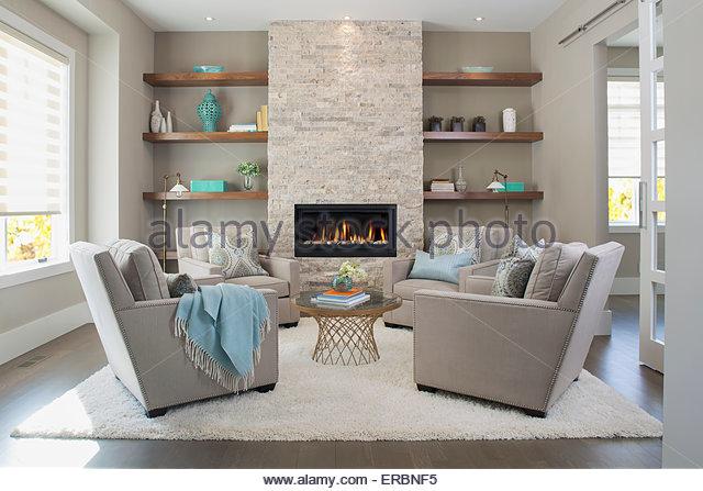 Fireplace Stock Photos Fireplace Stock Images Alamy