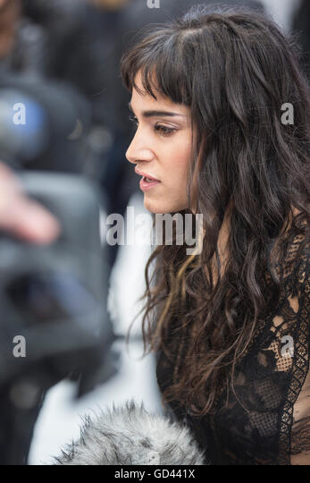 Star trek 2016 paramount pictures stock photos star trek - Jaylah sofia boutella ...