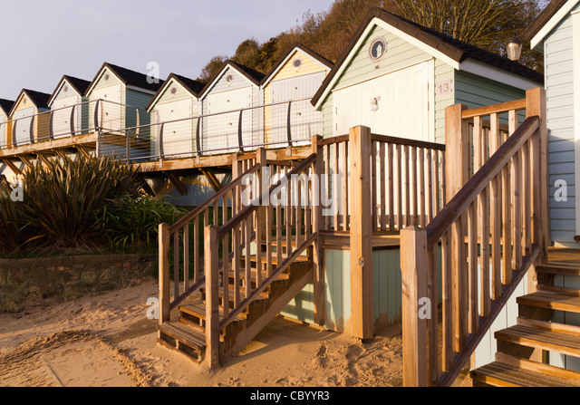 Bournemouth Beach Pods For Sale