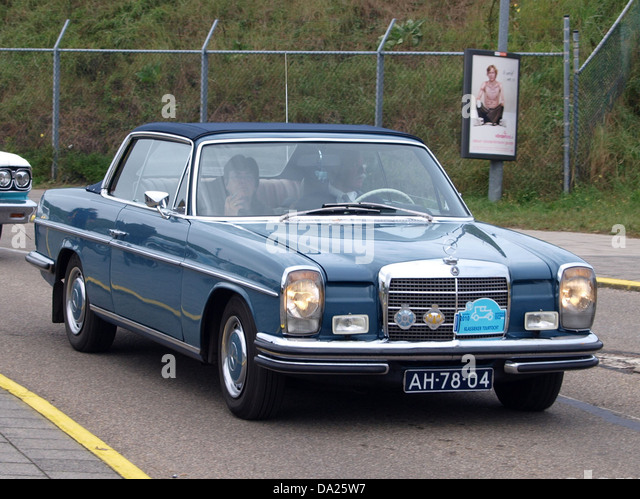 Daimler Benz Cars Stock Photos Daimler Benz Cars Stock Images