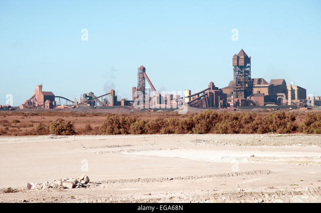 Steel Factory Africa Stock Photos Amp Steel Factory Africa