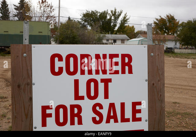 land for sale stock photos land for sale stock images