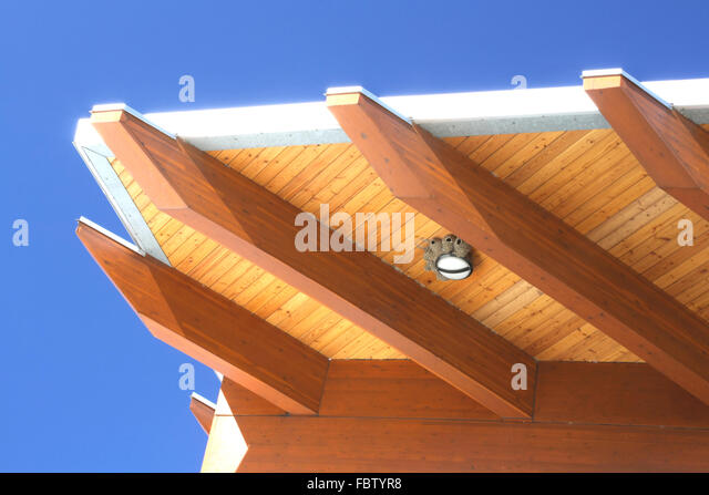 Modern Roof Stock Photos Amp Modern Roof Stock Images Alamy