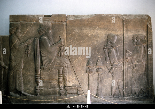 darius i of persia and xerxes Persia, persians a land and a people  but at about the same altitude near pasargadae, persian emperors darius, xerxes,  causing xerxes to return to persia.