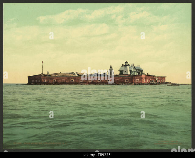 Fort sumter date
