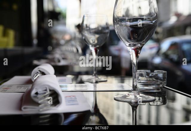 Caf Ef Bf Bd Restaurant Scene De Table