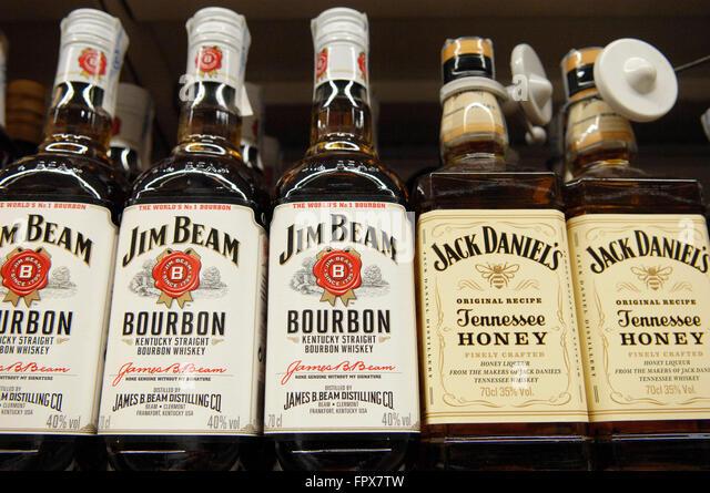 Jack Daniels Stock Photos Amp Jack Daniels Stock Images Alamy