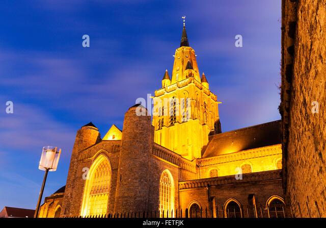 eglise catholique Saint-Nazaire