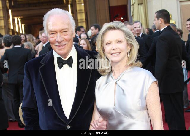 Christopher Plummer And Wife | www.pixshark.com - Images ...