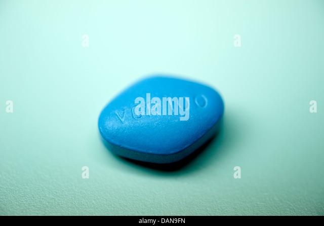Viagra Blue Candy