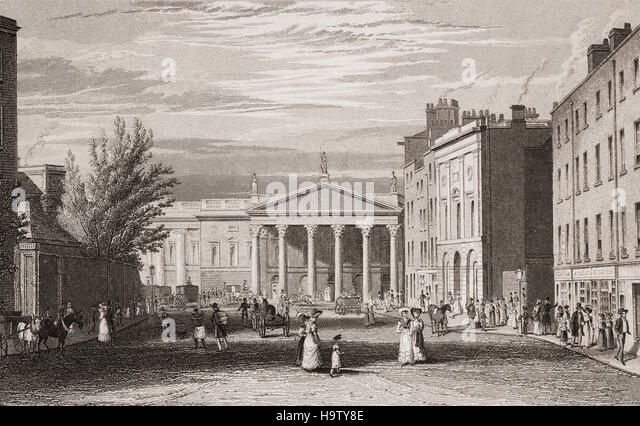 18Th Century House 18th century house of lords stock photos & 18th century house of