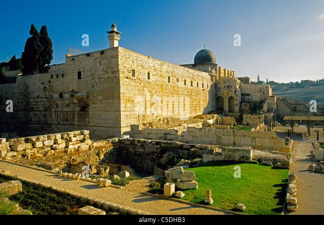 Temple Of Solomon Stock Photos & Temple Of Solomon Stock ...