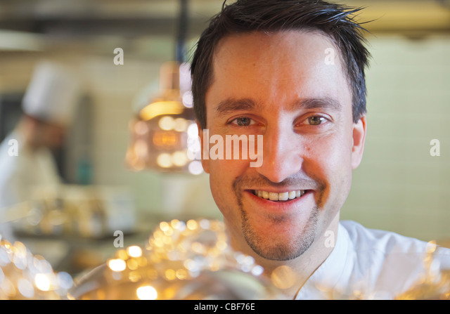Philippe Alexandre Guide Michelin Restaurant