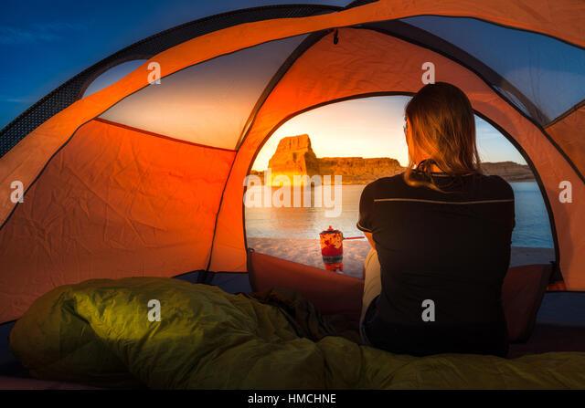Utah Tent Cities