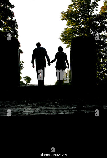 man walking away from a woman dominant man couple stock photos dominant man couple 1815