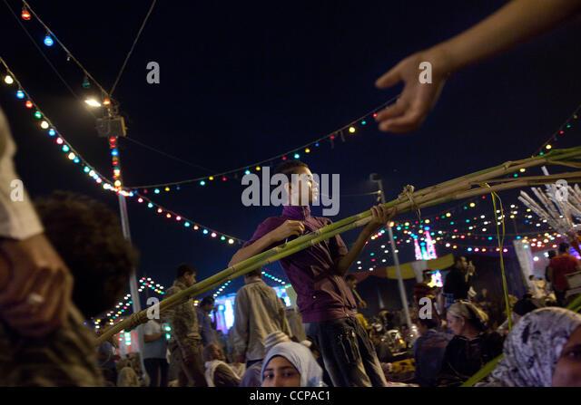 Badawi - Bedouin Sound Clash