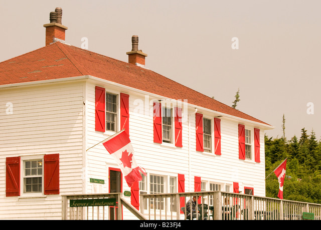 Cape enrage stock photos cape enrage stock images alamy for Minimalist house bay of fundy