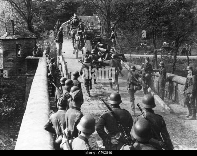 German Invasion Poland 1939 Stock Photos & German Invasion Poland ...