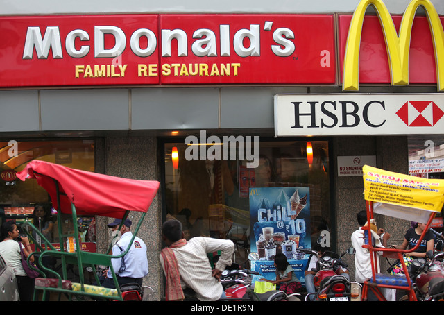 mcdonald s and hindu What mcdonalds could teach us all about adapting to global markets  also in  a city home to the hindu shrine of vaishno davi called katra.
