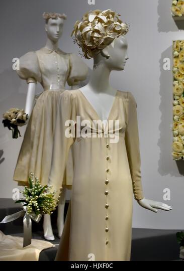 Wedding Dresses 1995